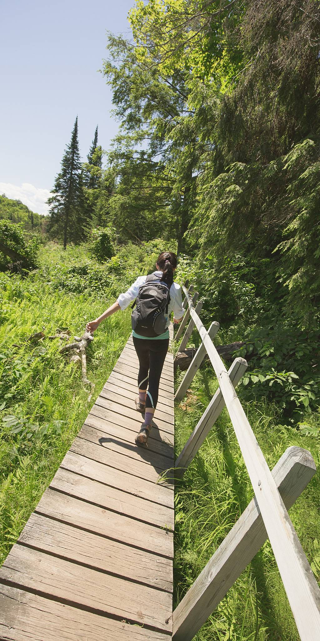 tahquamenon falls michigan Tom Schmidt Photo travel blog