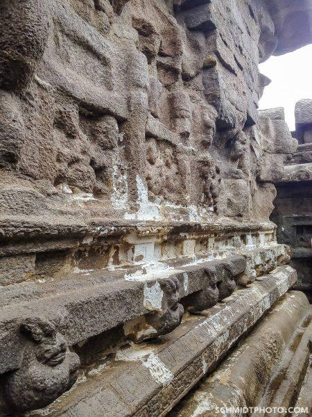 Mahabalipuram Underwater City, India 32