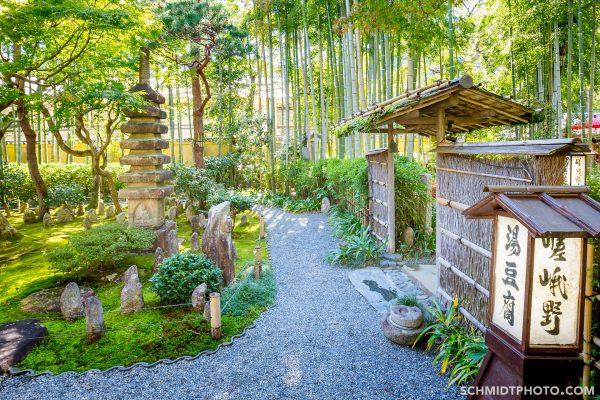 many zen gardens hidden in these temples - 00