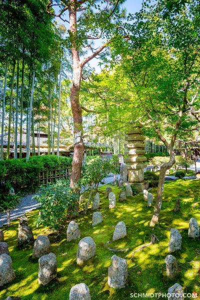 many zen gardens hidden in these temples - 55