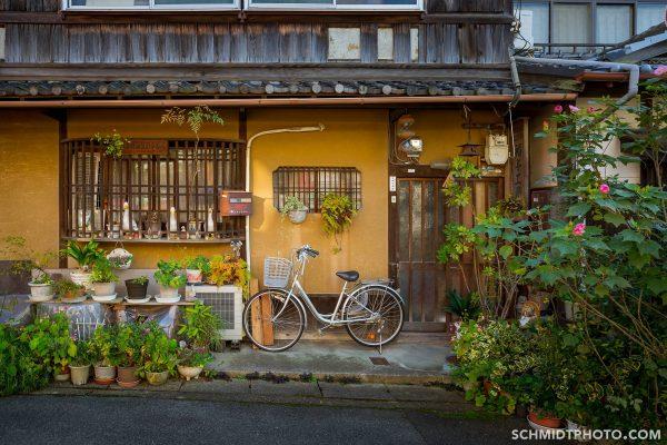 Kyoto architecture tom schmidt photo - 43