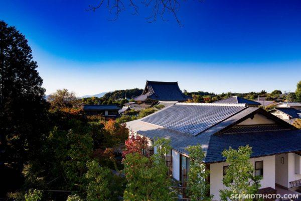 Kyoto architecture tom schmidt photo - 40