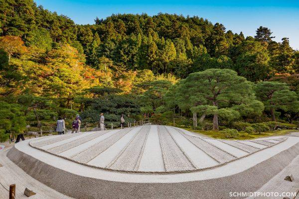 Temples zen kyoto adventure tom and priscilla - 14