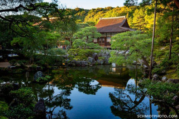 Temples zen kyoto adventure tom and priscilla - 59