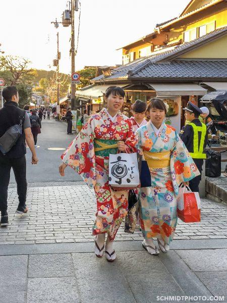 geisha kyoto tom schmidt