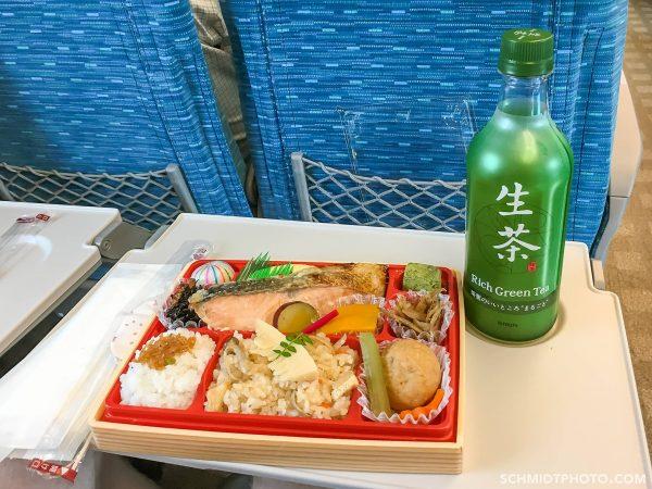 Travel with Tom Kyoto Japan 2016 Shinkansen - 35