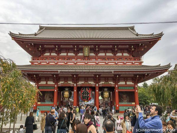 Asakusa temple  - 15
