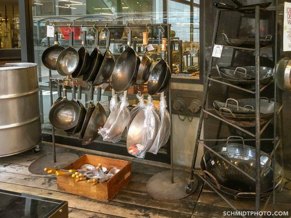 woks tokyo