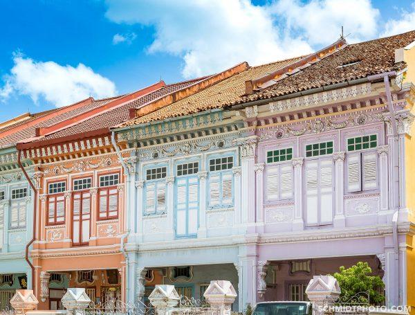 Singapore Island City Travel Blog Wander with Tom Schmidt Priscilla - 35