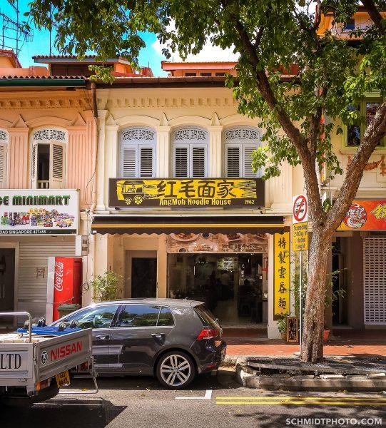 Singapore Island City Travel Blog Wander with Tom Schmidt Priscilla - 28