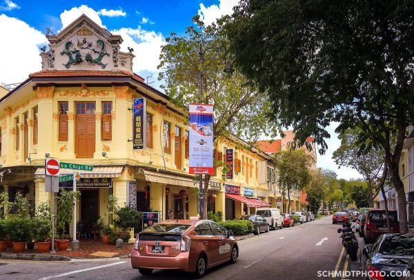 Singapore Island City Travel Blog Wander with Tom Schmidt Priscilla - 21