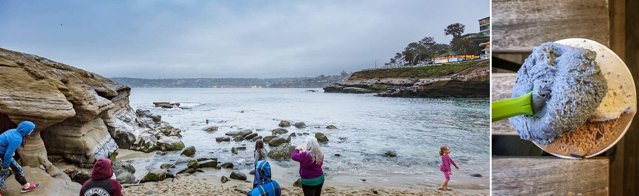 San Diego Travel Blog by Tom Priscilla Schmidt
