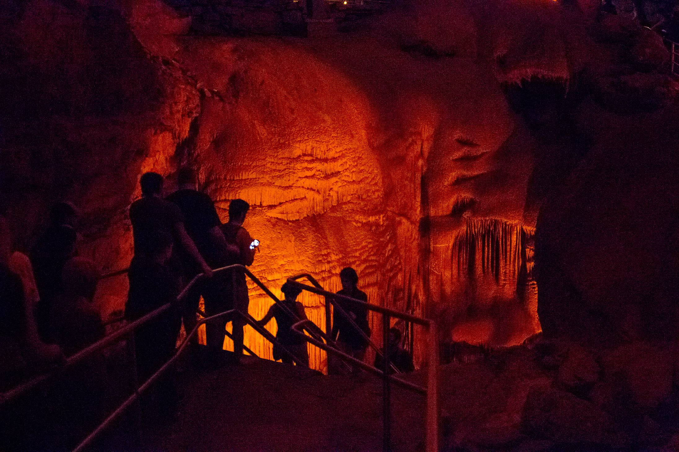 Travel writing blog Mammoth Cave NPS Kentucky